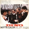 Clicca per visualizzare NOTTE CALDA/BE MY BABY