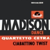 Clicca per visualizzare MADISON DANCE/CIABATTINO TWIST