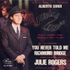 copertina di YOU NEVER TOLD ME/RICHMOND BRIDGE