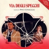 Clicca per visualizzare LOVE IS IN MY MIND/SECRET AGENT