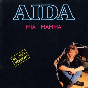MIA MAMMA (RE-MIX VERSION)/MIA MAMMA