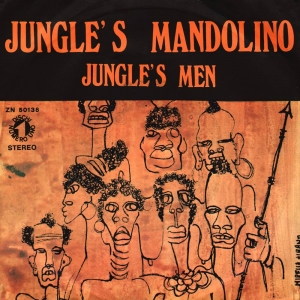 JUNGLE'S MANDOLINO