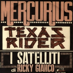 MERCURIUS/TEXAS RIDER