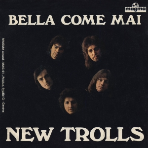 BELLA COME MAI/LEI