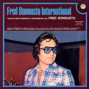 FRED BONGUSTO INTERNATIONAL