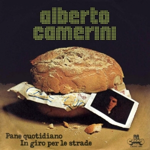 PANE QUOTIDIANO/IN GIRO PER LE STRADE