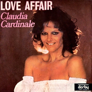 LOVE AFFAIR/DO IT CLAUDIA