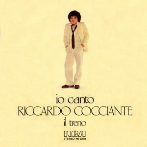 Riccardo Cocciante - Il Treno