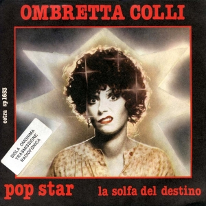 POP STAR/LA SOLFA DEL DESTINO