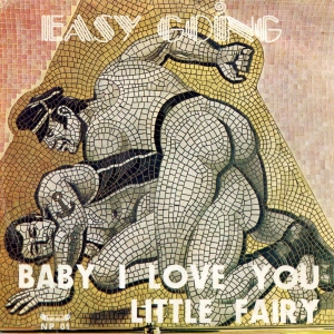 BABY I LOVE YOU/LITTLE FAIRY