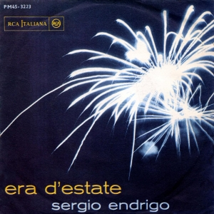 ERA D'ESTATE/ANNAMARIA