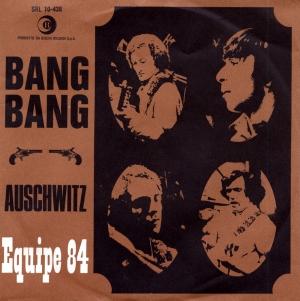 - Bang Bang (1966) - Equipe 84 -  - Nancy Sinatra - Dalida -