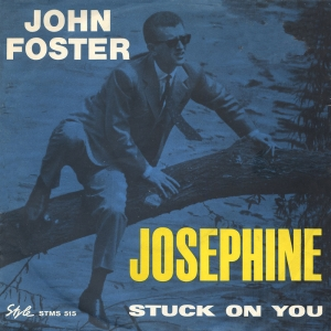 JOSEPHINE/STUCK ON YOU