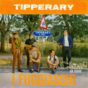 TIPPERARY/PROPRIO LEI