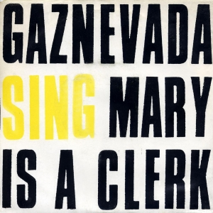 MARY IS A CLERK (FRENCH MIX)/WESTERN BOYS, EASTERN GIRLS