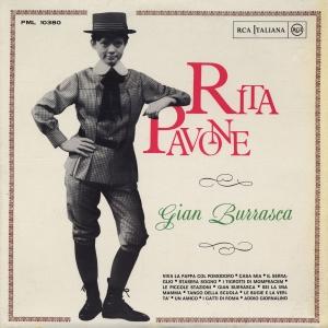 Rita Pavone Gian Burrasca