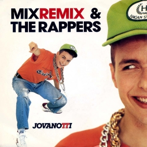 MIX (Remix)/THE RAPPERS (Remix)