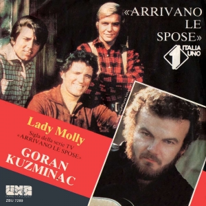 LADY MOLLY/MORDI LA VITA