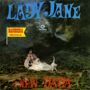 LADY JANE/15° FRUSTATA
