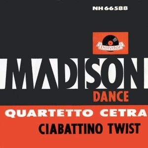 MADISON DANCE/CIABATTINO TWIST