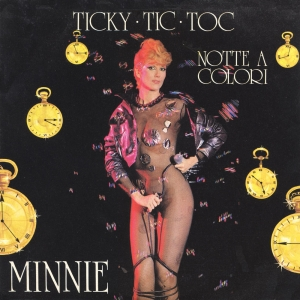 TICKY TIC TOC/NOTTE A COLORI
