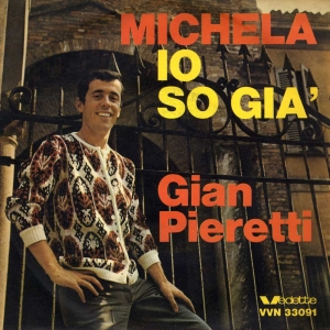 MICHELA/IO SO GIÀ
