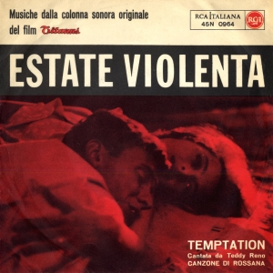 TEMPTATION/ESTATE VIOLENTA