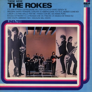 The Rokes - Baby Come Back - Hello Come Stai