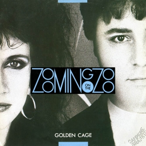 GOLDEN CAGE (versione mix)/WHEN YOU TURN OFF THE LIGHT